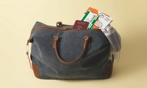 At least 4,500 women from Ireland travel to England each year for an abortion. Photograph: Liz McBurney for the Guardian