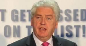 "Dr Alasdair McDonnell, SDLP. 'Asked about pregnancy as a result of rape, McDonnell replied: ""I know a number of people who are very good normal people...who were conceived as a result of what might be termed a crime"".' Photograph: Arthur Allison/Pacemaker"
